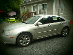 2010 Chrysler Sebring LIMITED Sedan LEATHER LOADED/$4780