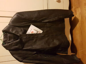 2 womens motorcycle jackets to sell!