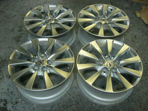 mag original for lexus ls 18 in,,,,on sale