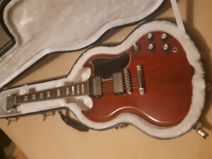 1961 Reissue Gibson SG for sale