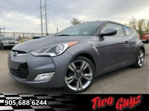 2013 Hyundai Veloster Tech  - NAVIGATION -  SUNROOF