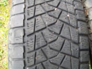 215/70/r16  all season  FOR SALE