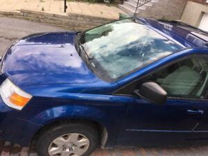 Dodge caravan 2010 1900$
