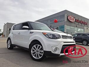 2018 Kia Soul EX | Only 7916KM | Rearview Camera