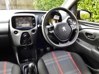 2015 Peugeot 108 1.0 ACTIVE Manual Hatchback