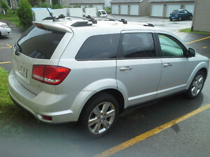 2014 Dodge Journey RT VUS