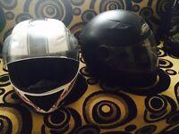 2 helmet