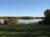 Water Front on Island Lake - Athabasca County