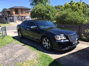 Chrysler 300C 2013 Heidelberg Heights Banyule Area Preview