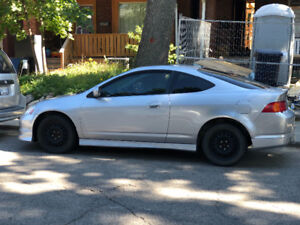 2002 Acura RSX Base (Etest/Saftey) 2600 OBO!!