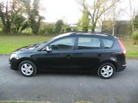 2008 Hyundai i30 1.6 Comfort ESTATE