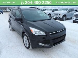 2014 Ford Escape SEAWD Leather Moonroof Navigation