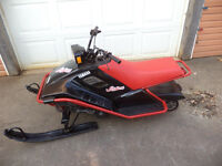 looking for yamaha sno scoot