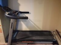 Treadmill in excellent shape - will deliver!