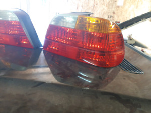 lumiere de parking bmw 740 750 1995 a 2001