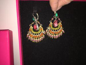Earrings--Brand OTAZU
