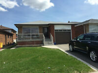 900sqft Basement Apartment in Malton at Darcel Ave /Brandon Gate