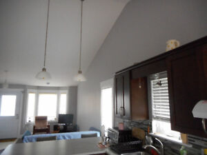 Beautiful furnished house for rent