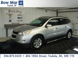 2011 Chevrolet Traverse 2LT-*SALE PRICE*CERTIFIED*