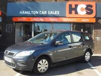 Ford Focus Estate 1.6 TDCi Studio 5dr - 1 Year MOT, AA Cover & Warranty Included