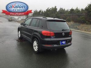 2012 Volkswagen Tiguan Trendline St. John's Newfoundland image 14