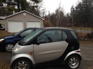 2005 BMW SMART FOR TWO