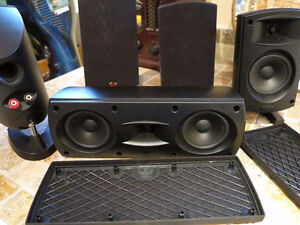 Klipsch Mini Surround Sound System