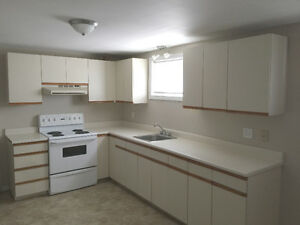 AVAILABLE JUNE 1st - 1 Bdrm Apt - ACROSS FROM CCNB  DIEPPE!