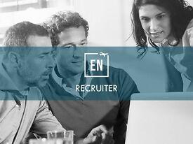 Junior Recruiter and HR consultant (not paid internship)
