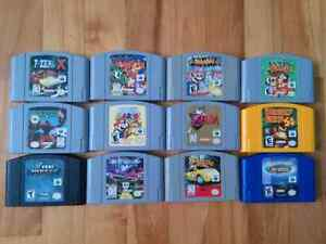 Awesome N64 Collection