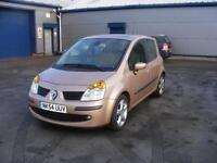 2004 Renault Modus 1.6 16v Privilege 5dr