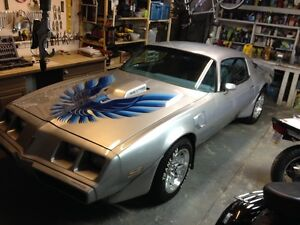 Pontiac TransAm For sale