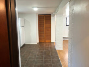 Bachelor Apartment for Rent in St Thomas