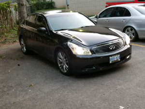 2007 Infiniti G35 S for sale