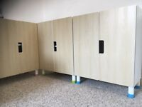 IKEA STUVA storage x 3 (can be sold individually)