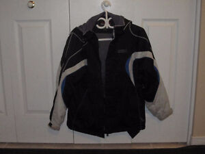 Karbon ski suit size 14 Junior