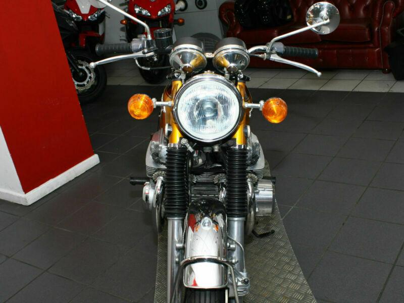 Classic 1970 Honda CB750 K0  Very Original Bike  Please See Pics  Only  £9,995 | in Burnage, Manchester | Gumtree