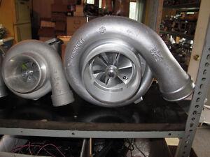 Garrett GT5541R (Brand new) Ball bearing turbocharger Regina Regina Area image 4