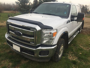 SUPER DUTY F350 FORD 2012