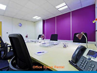 Fully Furnished - ( THE PAVILIONS -PR2) Office Space to Let in Preston