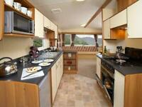 2 bed holiday home on a family & dog friendly static caravan holiday park
