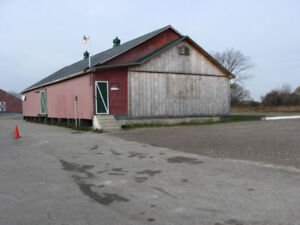 Commercial Space For Rent - Haldimand County