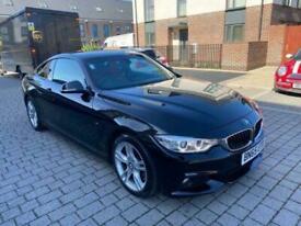 image for 2015 65 BMW 4 SERIES 2.0L 428I M SPORT 2D 242 BHP