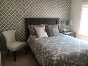 2 Furnished Rooms for Rent