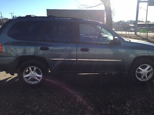 GMC Envoy!!! Finance with Mona & I'll pay your first 3 payments Edmonton Edmonton Area image 7