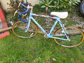 Racing kids bike 80s vintage spares or repairs