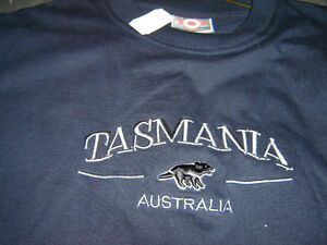 BRAND NEW WITH TAG IMPORTED FROM AUSTRALIA MENS SHIRT TASMANIA London Ontario image 1