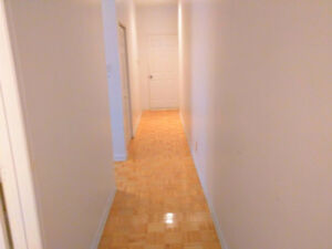 Room in 5 1/2 condo mins to downtown, McGill, Concordia, UQAM