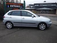 Seat Ibiza SE Sport 1.4cc 5 Door Hatch Back