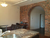 Awesome 2 Bedroom on King Street with Rooftop Patio